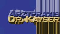 Arztpraxis Kayser