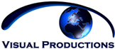 Logo Visual Productions